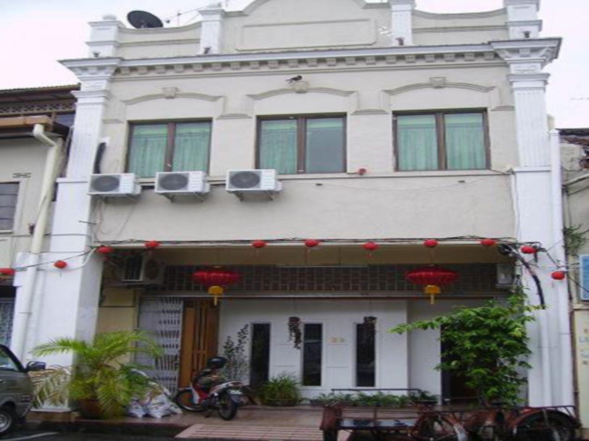 Roof Top Guest House - Hotels and Accommodation in Malaysia, Asia