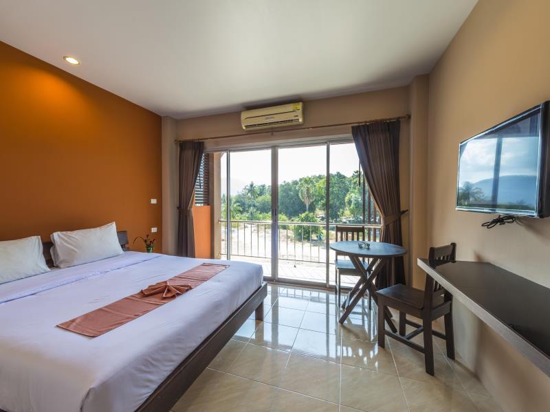 Hotell Tongtip Mansion i , Samui. Klicka för att läsa mer och skicka bokningsförfrågan