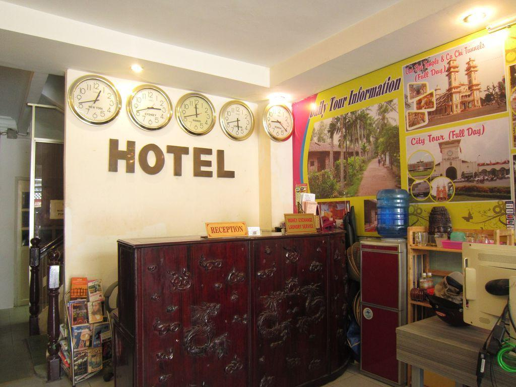 Hotell Tuan Anh Hotel