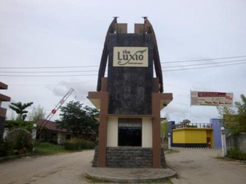 The Luxio Hotel - Hotels and Accommodation in Indonesia, Asia