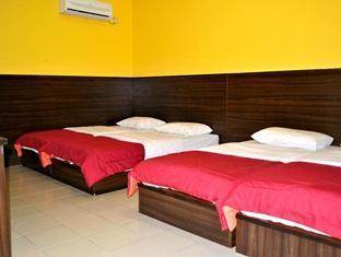 Abby Hotel Kanthan - Room type photo