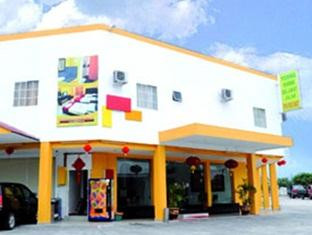 Abby Hotel Kanthan Ipoh