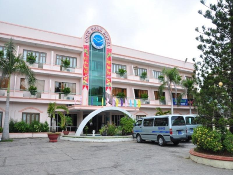 Hotell Cong Doan Hotel