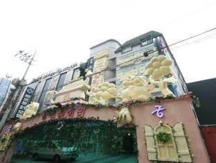 Chezlee Hotel Seoul - Exterior