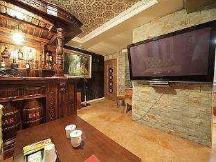 Chezlee Hotel Seoul - Suite Room