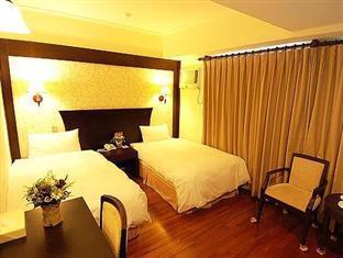 Lige Hotel - Room type photo
