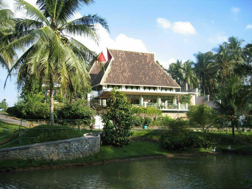 Hotel Deli River - Hotels and Accommodation in Indonesia, Asia