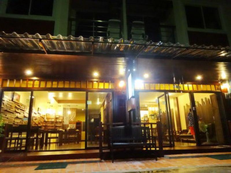 Athome Hotel Two @Nanai 8