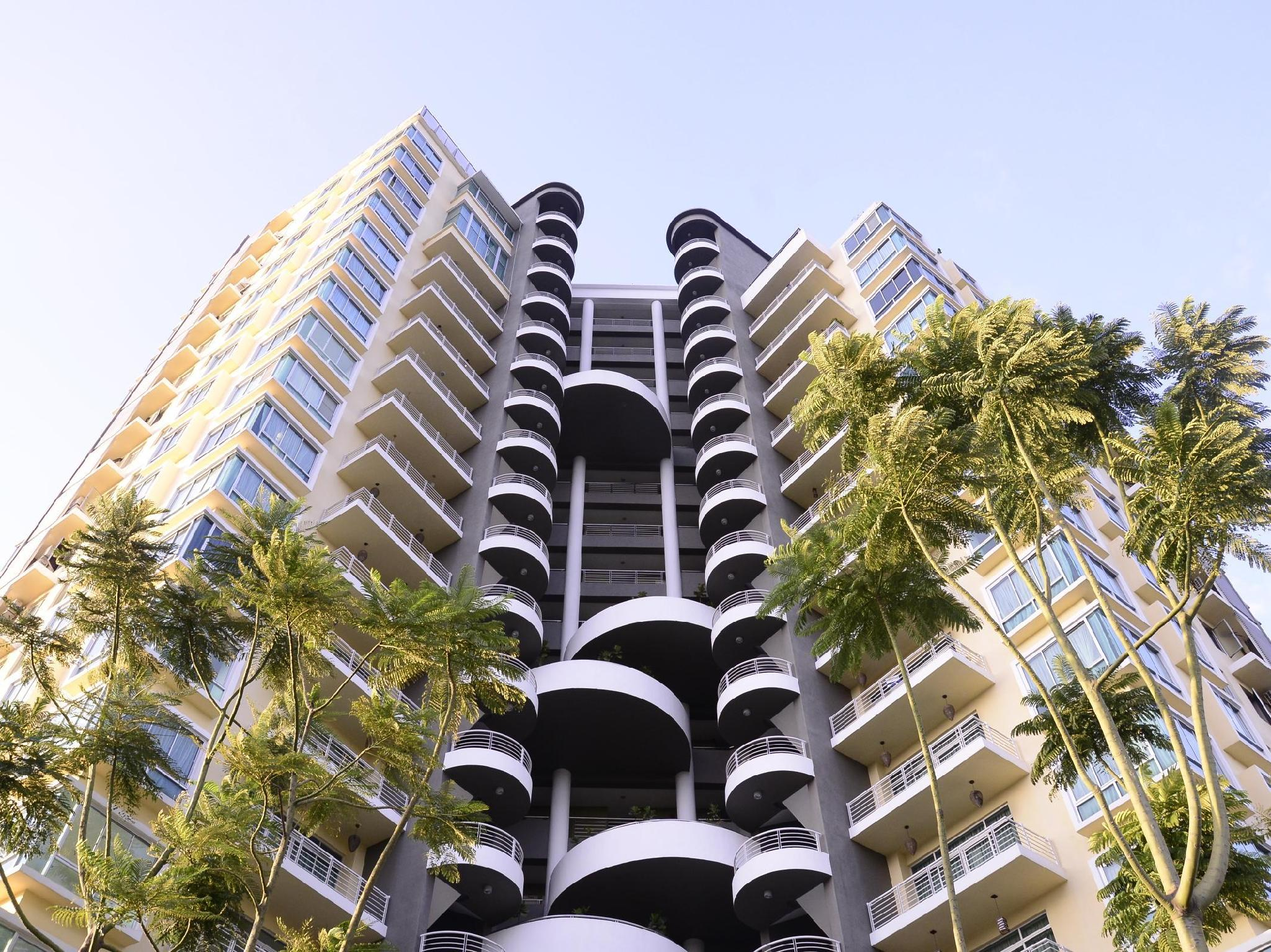 Sky Residences - Hotels and Accommodation in Malaysia, Asia