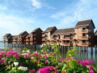 兰卡威泻湖海滨度假村