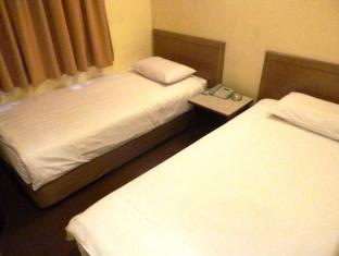 Comfort Inn Bukit Bintang Kuala Lumpur - Standard/Deluxe Twin