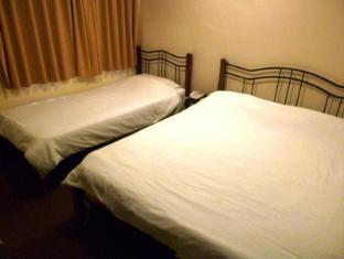 Comfort Inn Bukit Bintang Kuala Lumpur - Family Triple