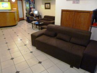 Comfort Inn Bukit Bintang Kuala Lumpur - Lobby