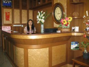 Sabai Inn Patong Phuket פוקט - לובי