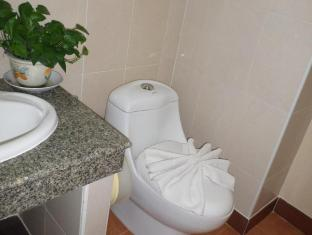 Sabai Inn Patong Phuket פוקט - חדר אמבטיה