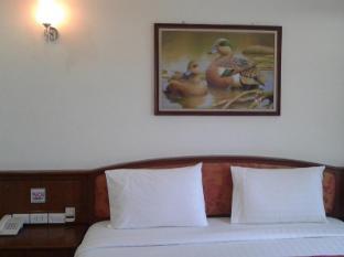 Sabai Inn Patong Phuket פוקט - חדר שינה
