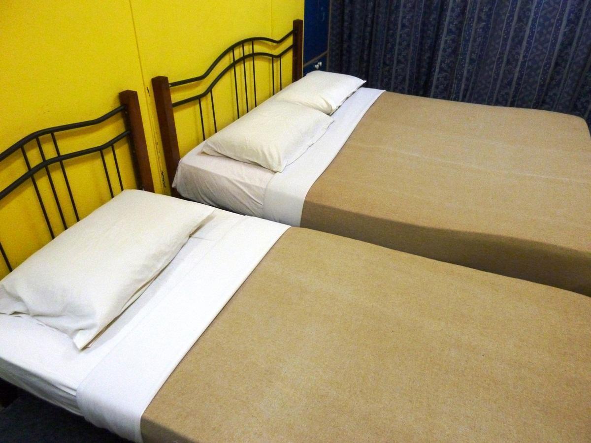 Comfort Lodge Bukit Bintang - Hotels and Accommodation in Malaysia, Asia