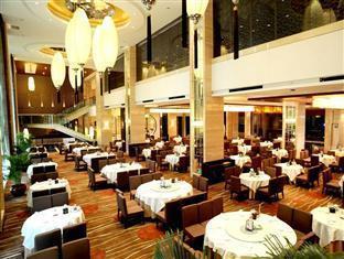 Triumphal View Hotel - Restaurant