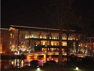 Yancheng Jinling Ying Bin Hotel