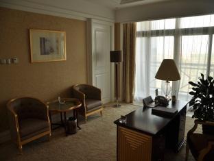 Yancheng Jinling Ying Bin Hotel - More photos