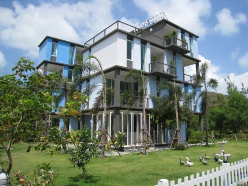 Hotell White @ Sea Resort i , Rayong. Klicka för att läsa mer och skicka bokningsförfrågan