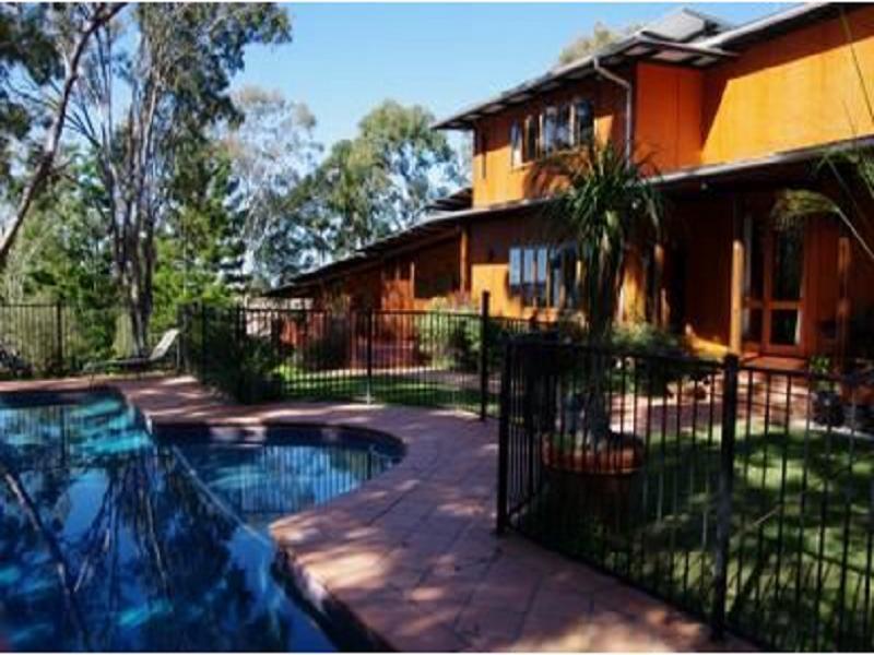Leatherwood Lodge - Hotell och Boende i Australien , Brisbane