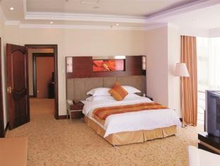 HNA LanZhou Konggang Hotel - Room type photo