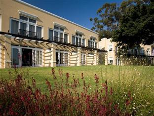 The Devon Valley Hotel Stellenbosch - Eksterijer hotela