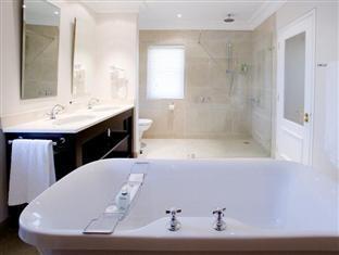 The Devon Valley Hotel Stellenbosch - Kupaonica