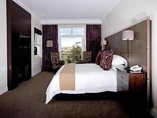 The Devon Valley Hotel Stellenbosch - Vineyard Luxury Room