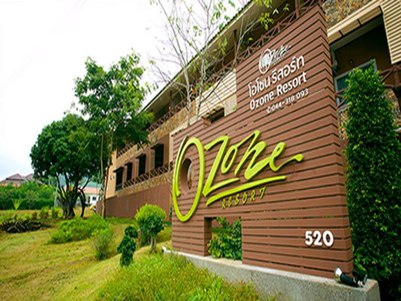 Ozone Health Resort - Hotels and Accommodation in Thailand, Asia
