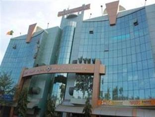 Hotel Kamal Regency - Hotel and accommodation in India in Bhopal