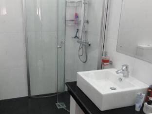 Omni Holiday Bungalow Colombo - Koupelna