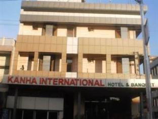 Kanha International - Hotell och Boende i Indien i Kanpur