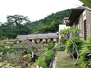 Hotell Villa Bukit Mas