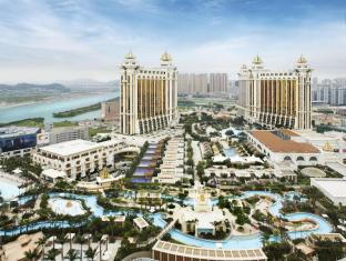 Galaxy Macau Macau - Grand Resort Deck