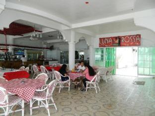 Alla Luna Rossa Beach Hotel Boracay Island - Italian Restaurant