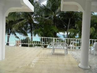 Alla Luna Rossa Beach Hotel Boracay Island - Balcony/Terrace