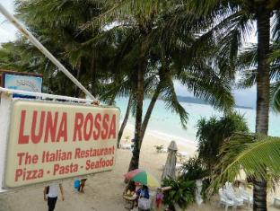Alla Luna Rossa Beach Hotel Boracay Island - Exterior