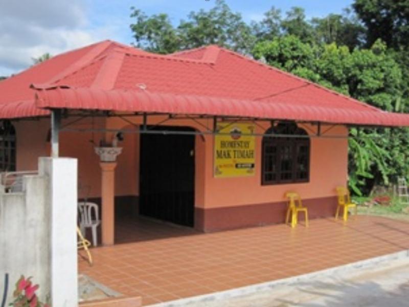 Mak Timah Homestay - Hotell och Boende i Malaysia i Langkawi