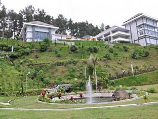 Hotell River Hill Tawangmangu