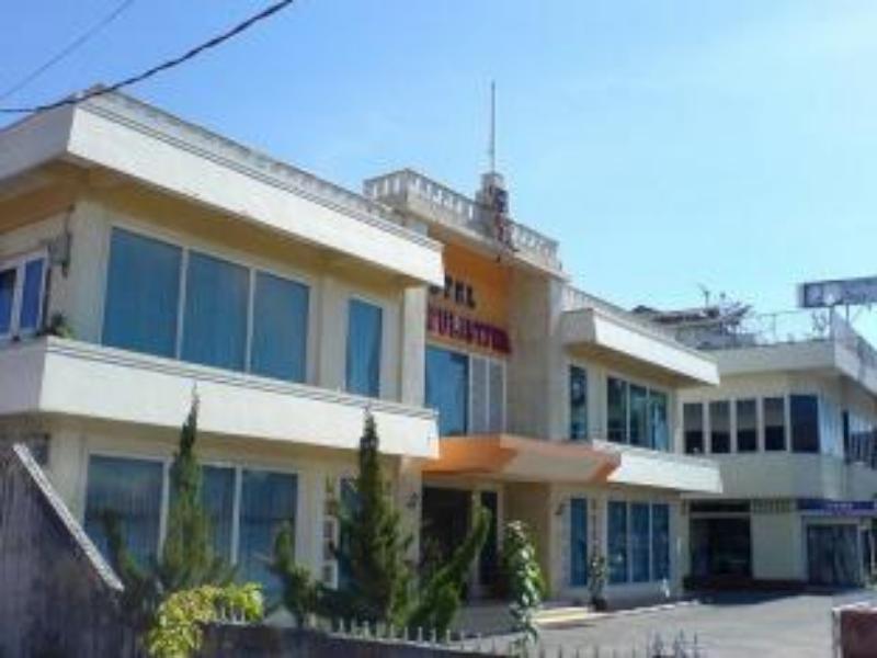 Hotell Hotel Khatulistiwa