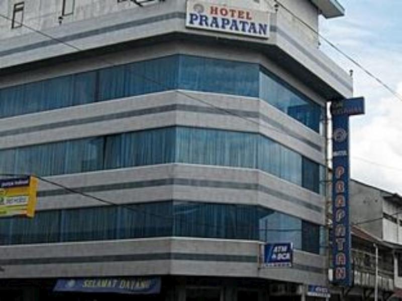 Hotell Hotel Prapatan