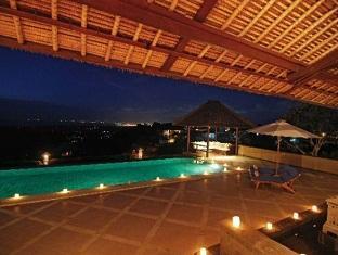 Hotell Puri Balangan Villa
