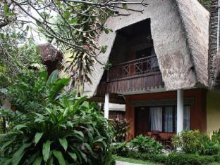 Puri Dalem Sanur Hotel Bali - Hotel exterieur