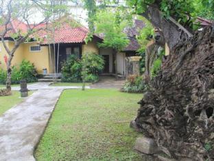 Puri Dalem Sanur Hotel Μπαλί - Κήπος