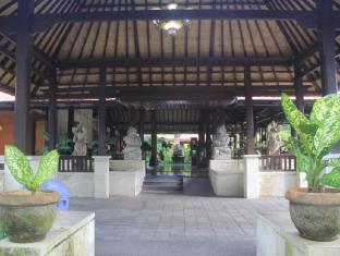 Puri Dalem Sanur Hotel Μπαλί - Είσοδος