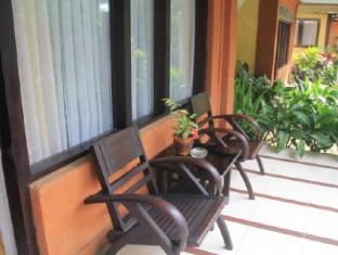 Puri Dalem Sanur Hotel Μπαλί - Μπαλκόνι/Βεράντα