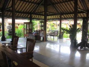 Puri Dalem Sanur Hotel Bali - Lobby