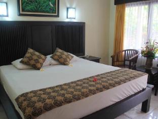 Puri Dalem Sanur Hotel Μπαλί - Δωμάτιο
